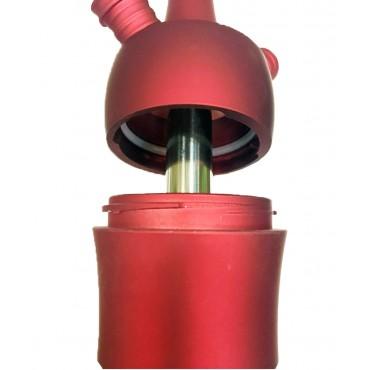 Кальян Фараон 2005 Red 75 см