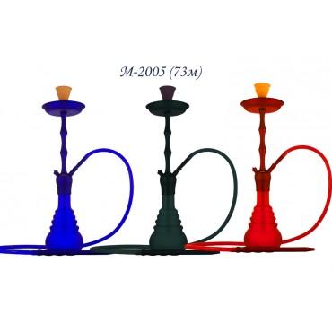 Кальян Фараон 2005 black 75 см
