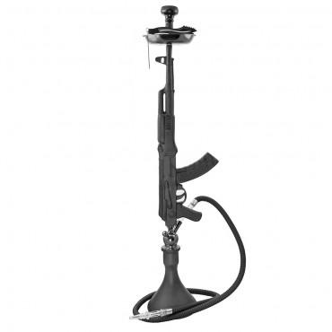 Кальян Калашников АК-47 Black