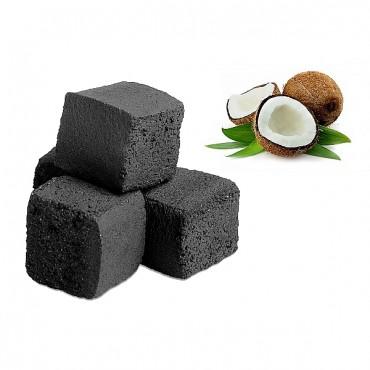 Уголь кокосовый  1 кг
