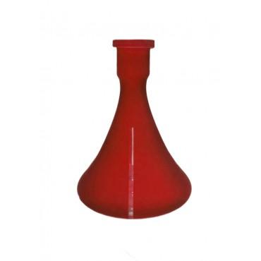Колба для кальяна 30 см red