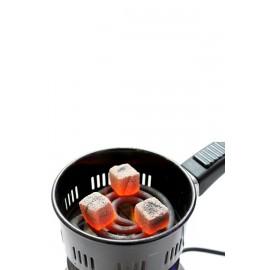 Плитка для розжига угля