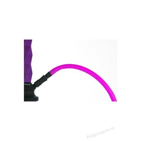 Кальян Феникс 520 85см purple