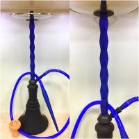 Кальян Феникс 520 синий  85 см