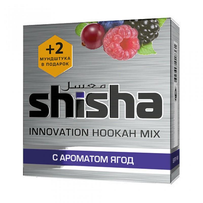 Табак Shisha Berry Mix