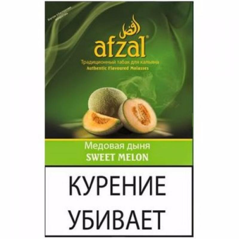 Табак Afzal Сладкая Дыня