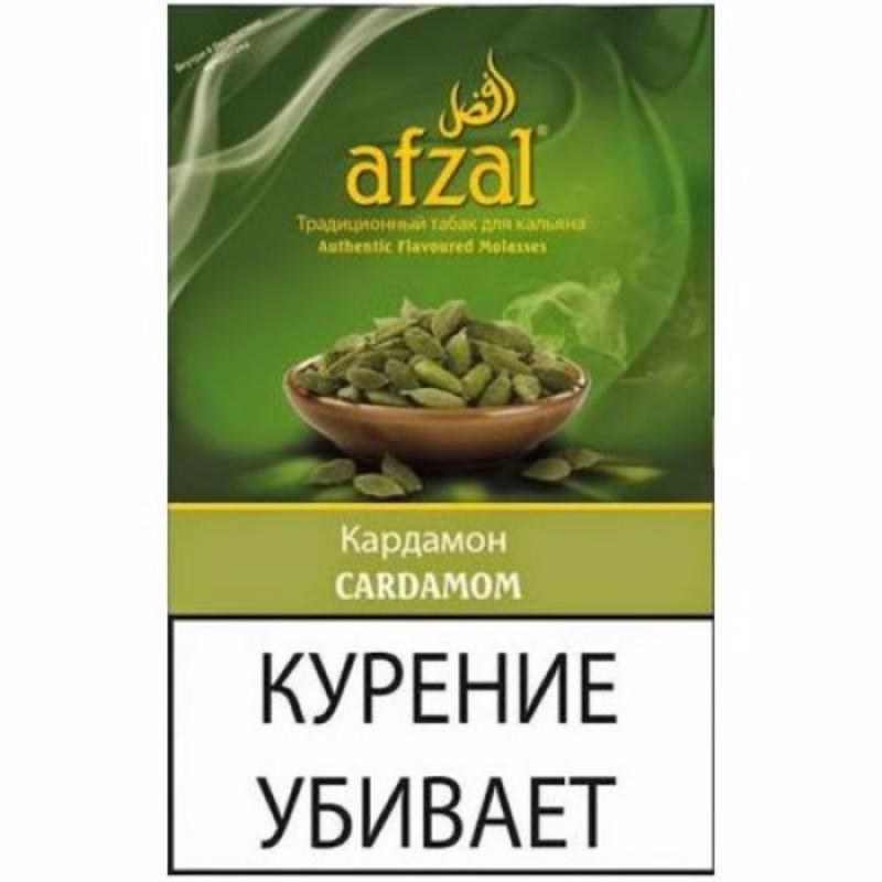 Табак Afzal Кардамон