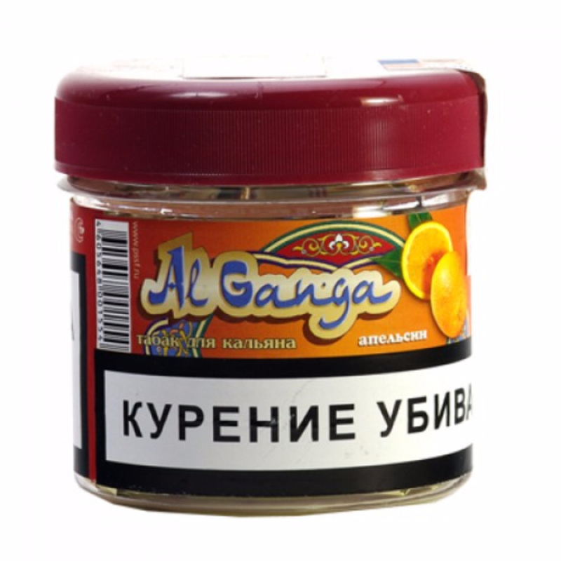 Табак Al Ganga Апельсин