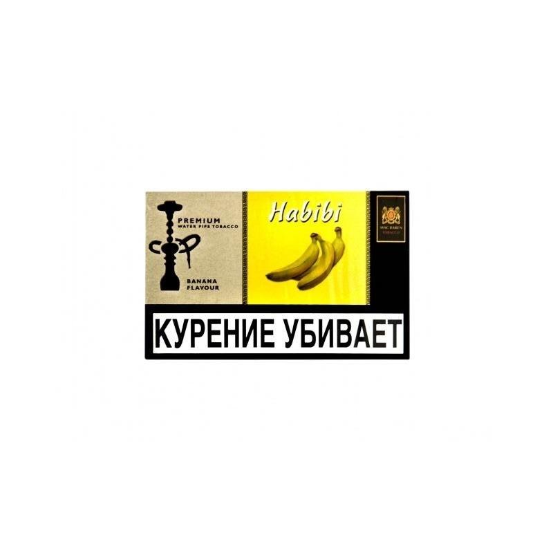 Табак Habibi Банан