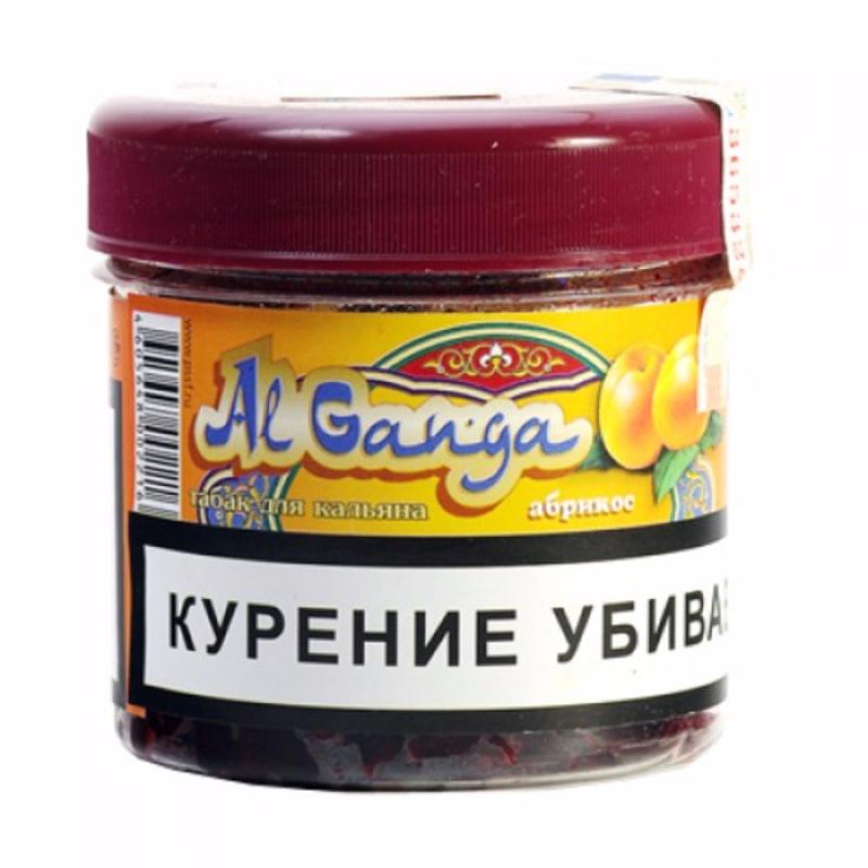 Табак Al Ganga Абрикос