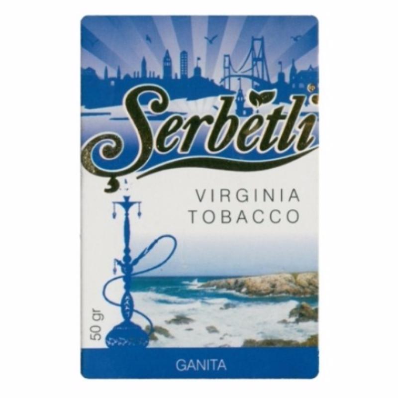 Табак Serbetli Ganita