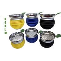 Чаша силиконовая для кальяна Фараон Ч-01