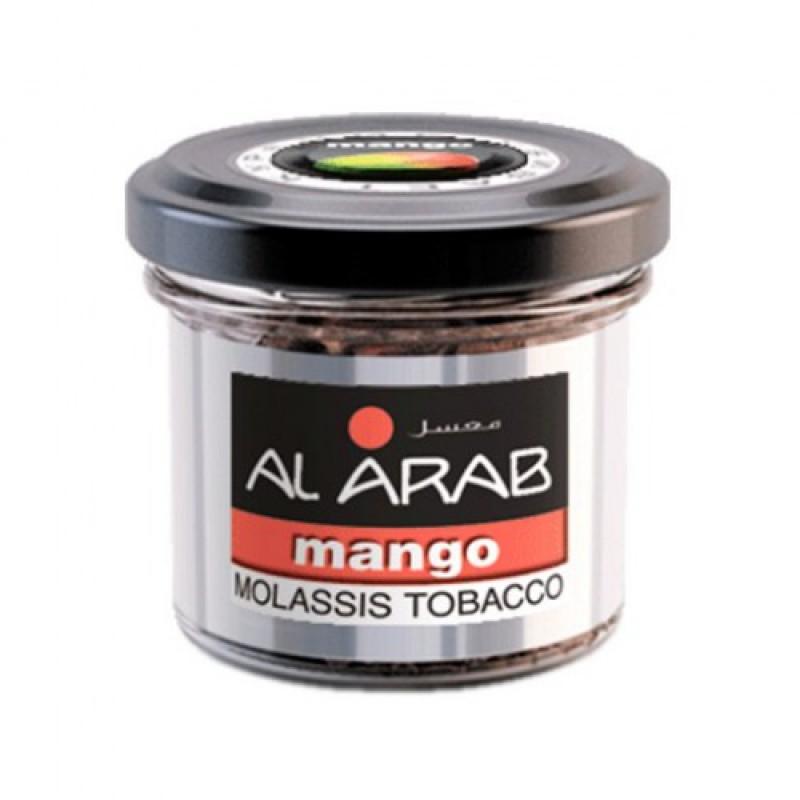 Табак Al Arab Mango