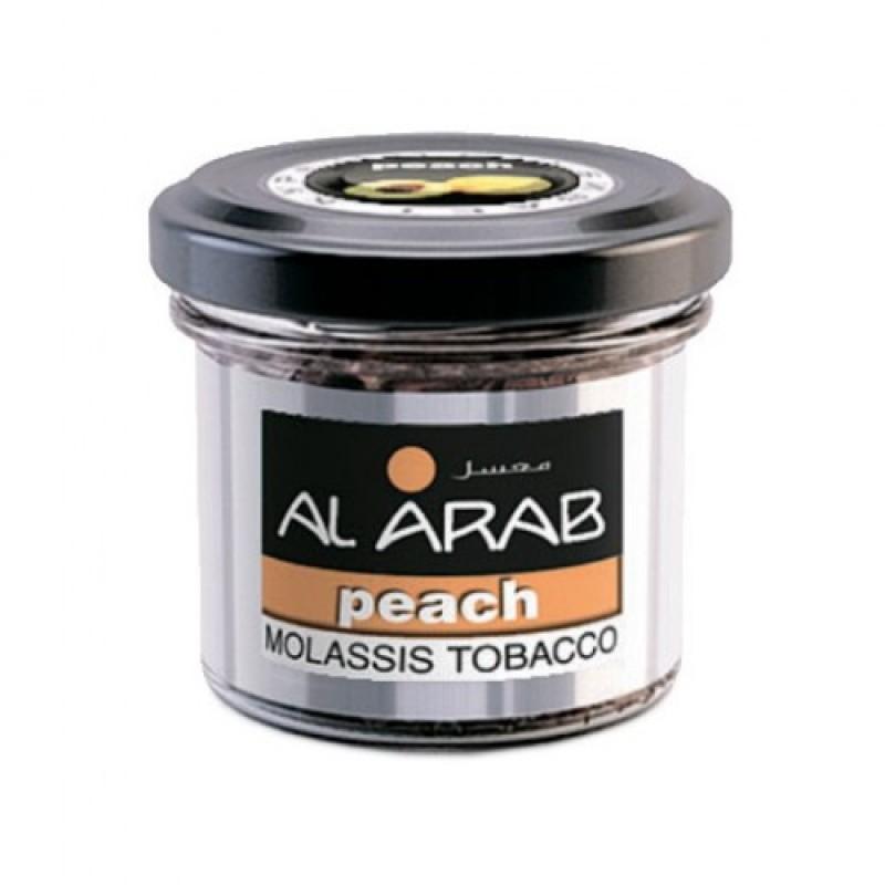 Табак Al Arab Peach