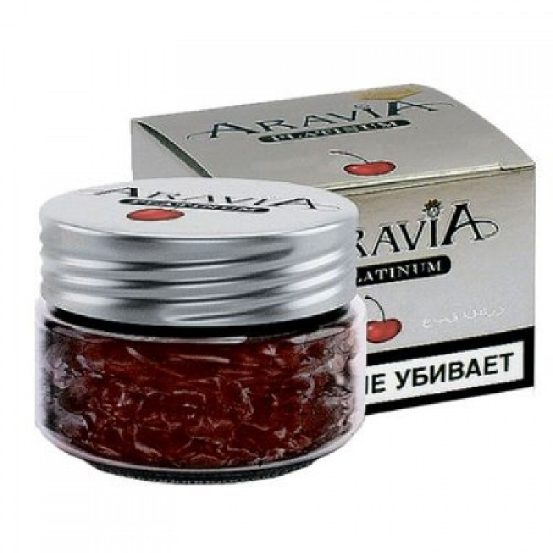 Табак Aravia Platinum Cherry