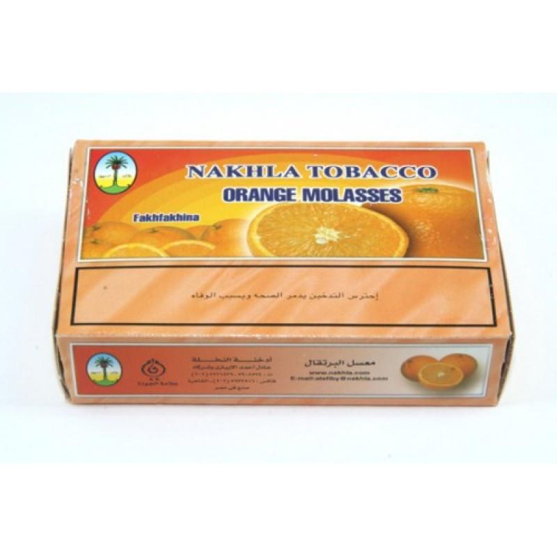 Табак El Nakhla Апельсин