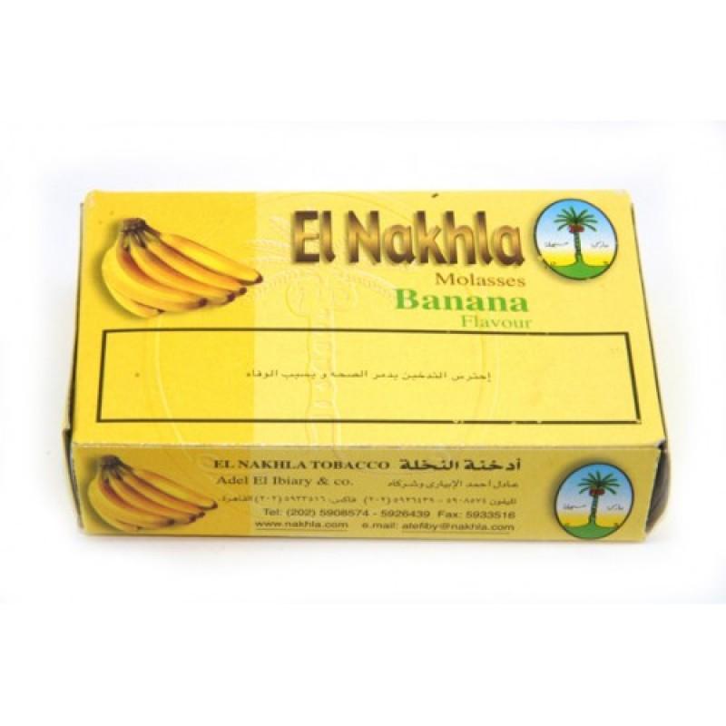 Табак El Nakhla Банан