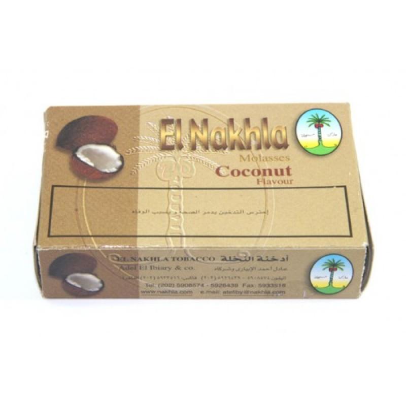 Табак El Nakhla Кокос