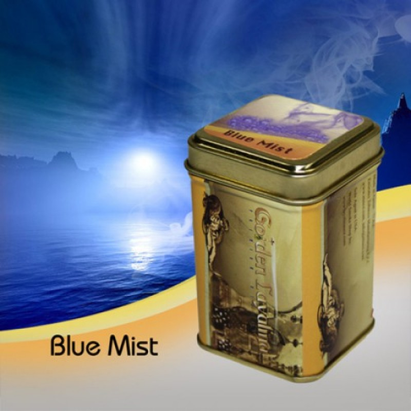 Табак Golden Layalina Blue Mist
