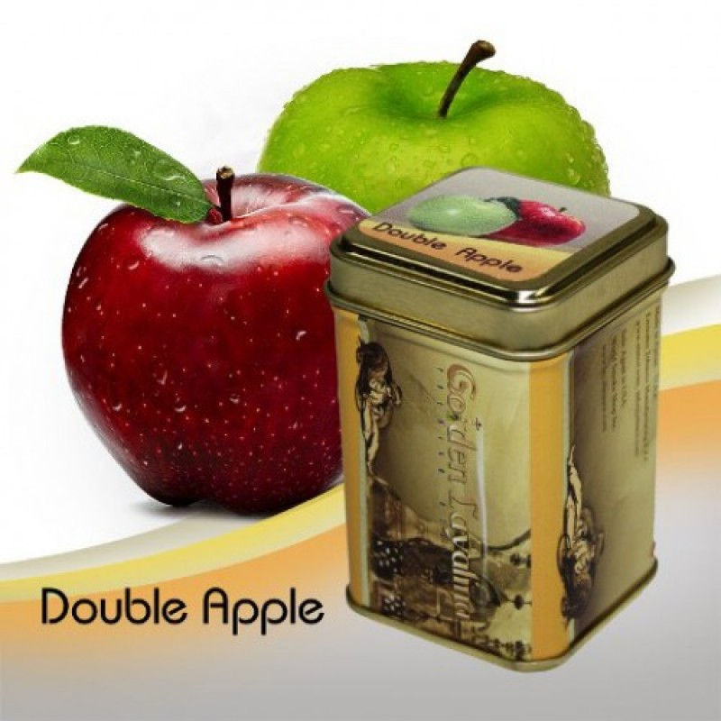 Табак Golden Layalina Double Apple