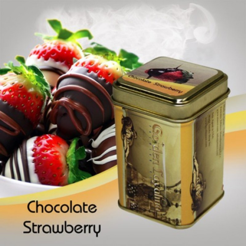 Табак Golden Layalina Chocolate Strawberry