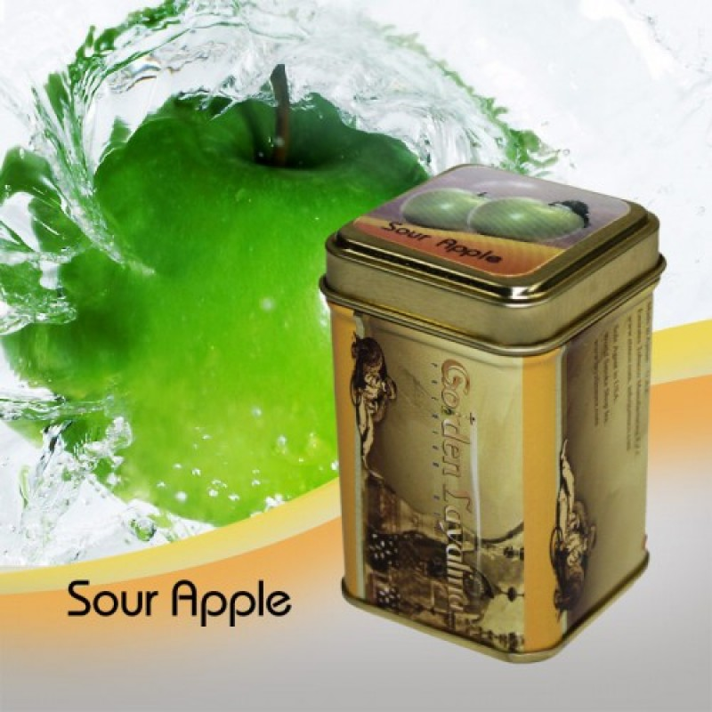 Табак Golden Layalina Sour Apple
