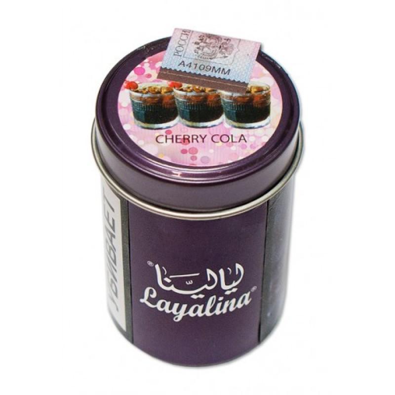 Табак Layalina Premium Cherry Cola