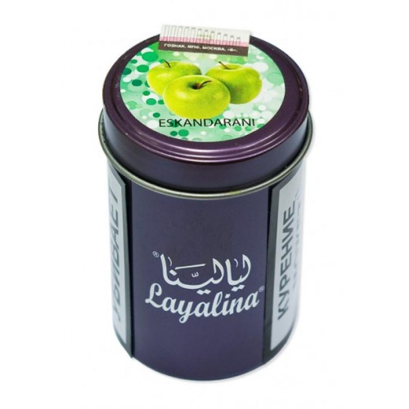 Табак Layalina Premium Eskandarani
