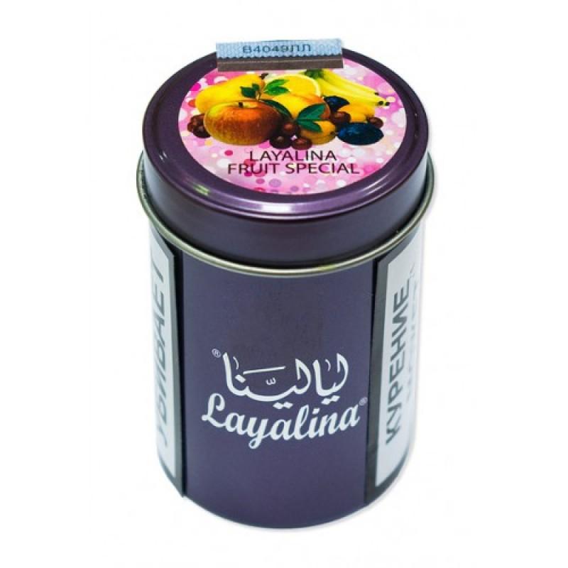 Табак Layalina Premium Fruit special