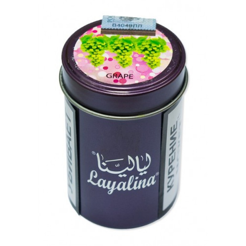 Табак Layalina Premium Grape