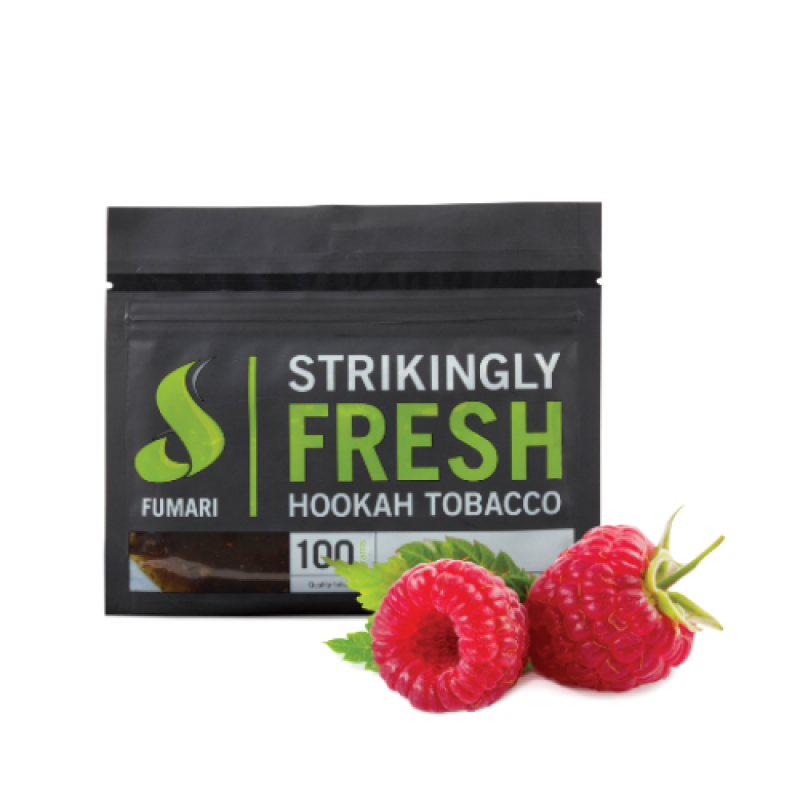 Табак Fumari Raspberry