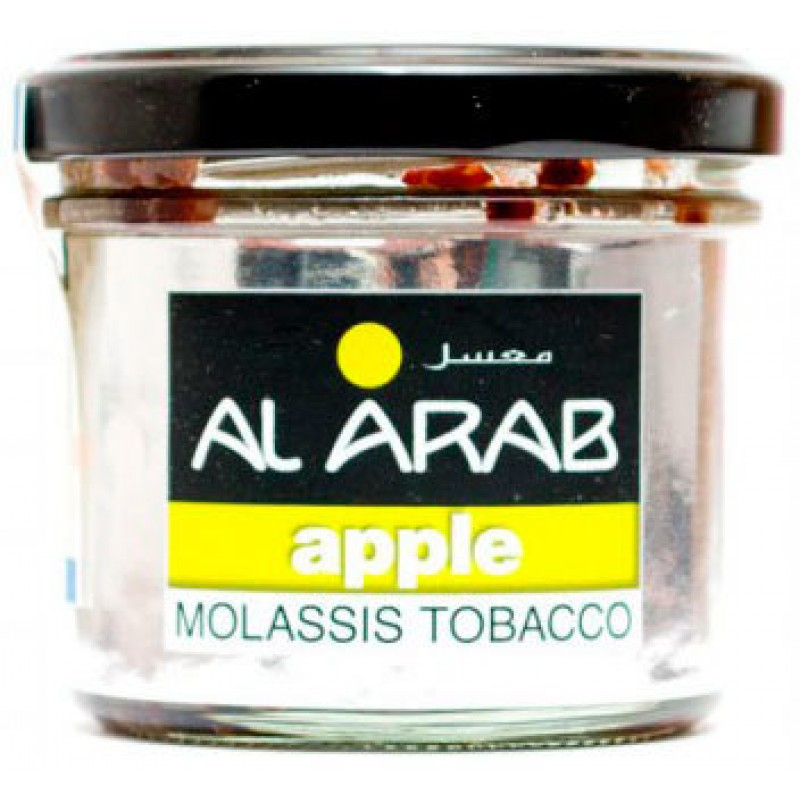 Табак Al Arab Apple