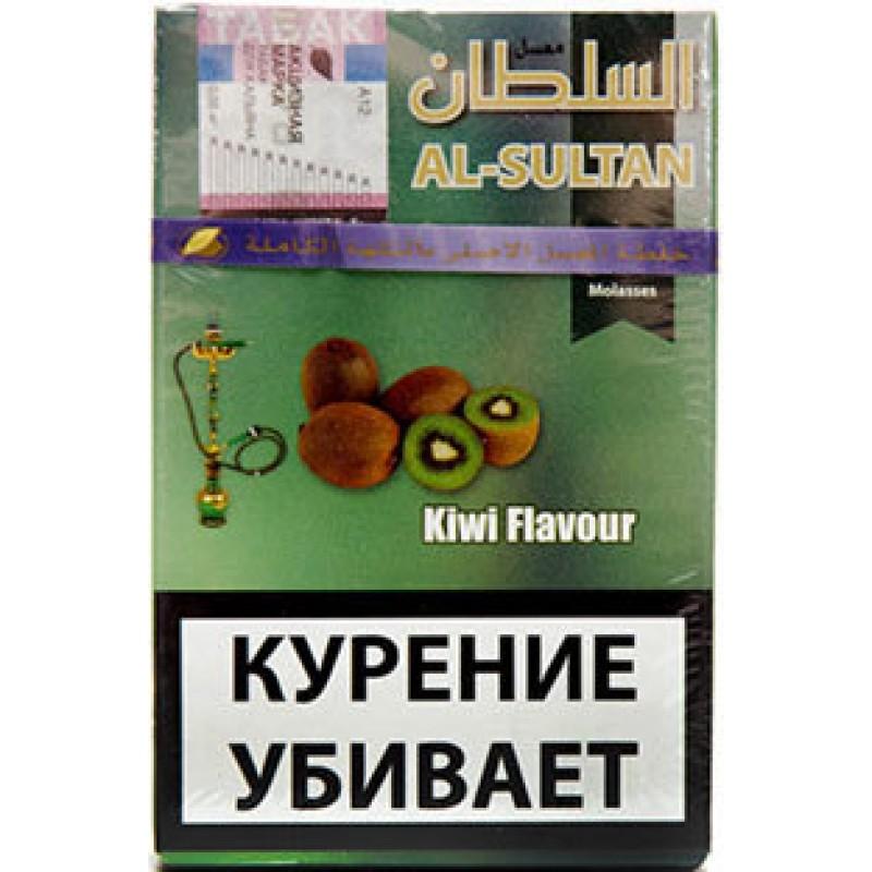 Табак Al Sultan Киви