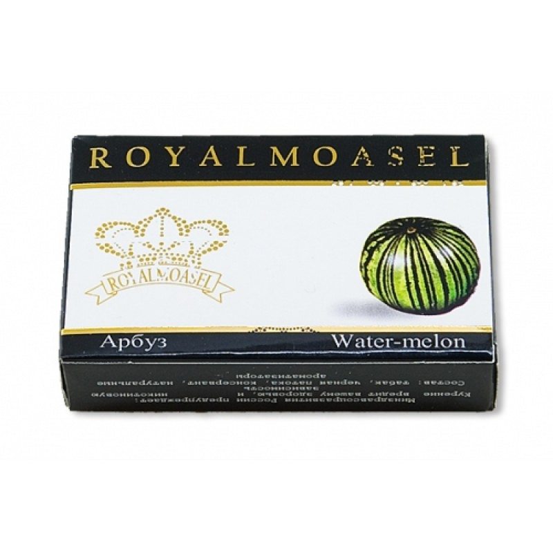 Табак Royal Moasel Арбуз