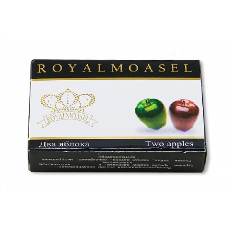 Табак Royal Moasel Два яблока