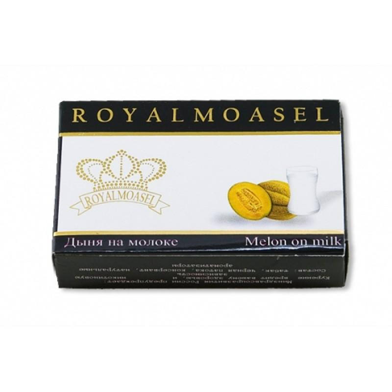 Табак Royal Moasel Дыня с молоком
