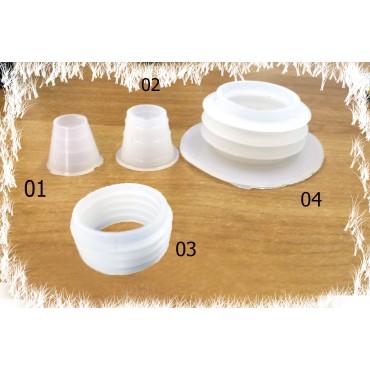 Уплотнитель 02 для чашки